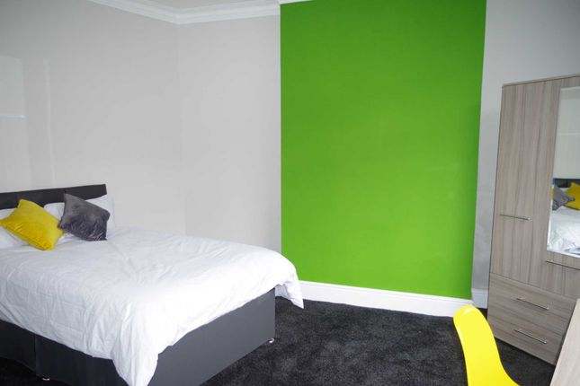 Thumbnail Flat to rent in Memorial Road, Walkden, Manchester