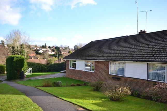 Thumbnail Bungalow for sale in Jonas Drive, Wadhurst, East Sussex