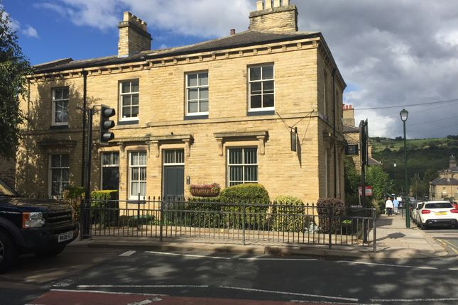 Office to let in 22 Victoria Road, Saltaire, Shipley