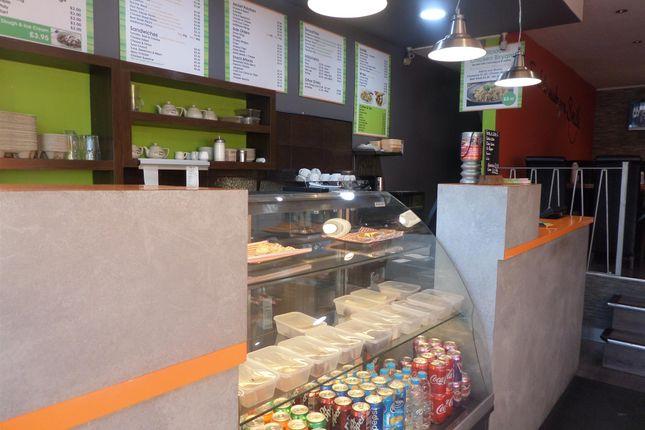 Restaurant/cafe for sale in Cafe & Sandwich Bars LS6, West Yorkshire