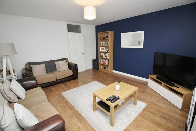 Thumbnail Terraced house for sale in Lakeside, Fishponds, Bristol