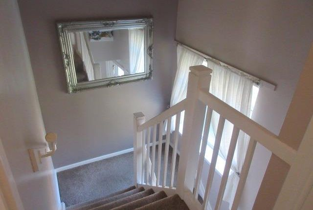 Bedroom 1 of Lakefield Close, Birmingham B28