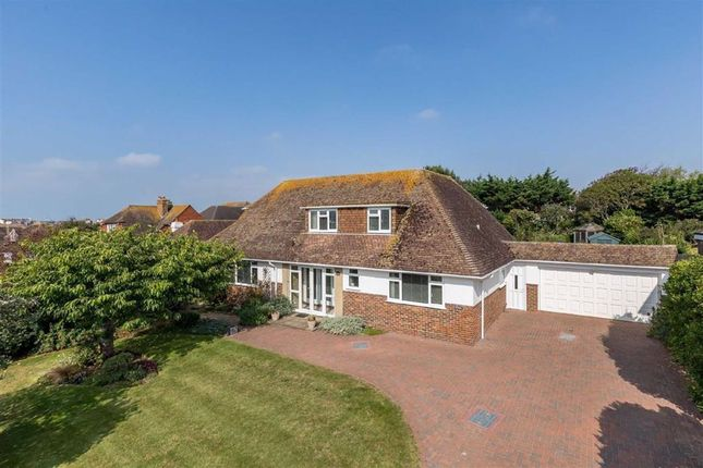 Thumbnail Property for sale in Rother Road, Seaford, East Sussex