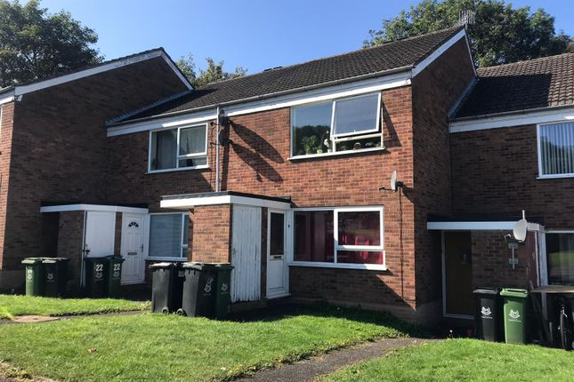 Ribble Close, Worcester WR5