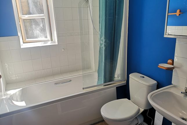 Bathroom of Briarswood, Shirley, Southampton SO16