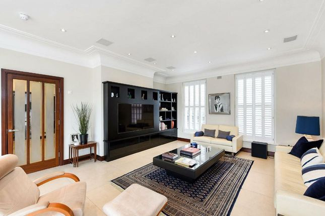 Thumbnail Property to rent in Platts Lane, Hampstead