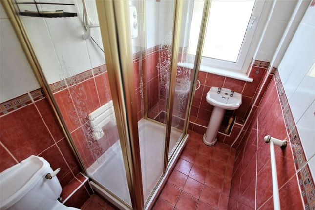 Shower Room of Ivanhoe Crescent, Wishaw ML2