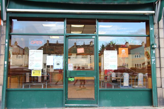 Thumbnail Restaurant/cafe for sale in Pinner Road, North Harrow, Harrow
