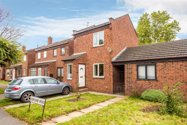 Thumbnail Detached house for sale in Coupland Road, Selby