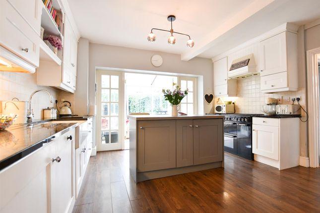 # Kitchen-Breakfast Room