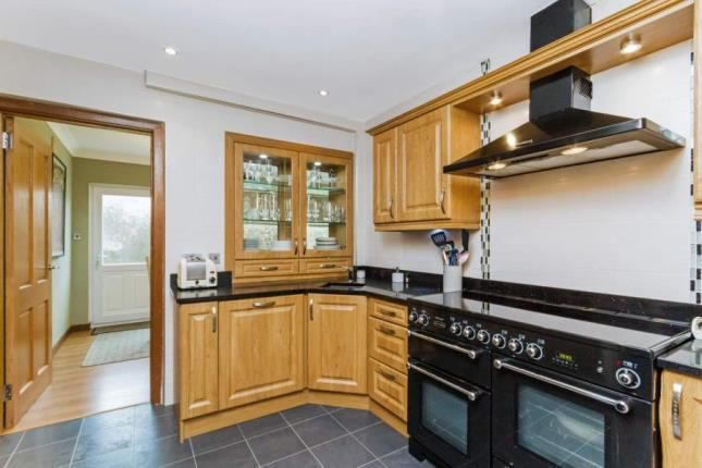 Kitchen of Symington Square, The Murray, East Kilbride, South Lanarkshire G75