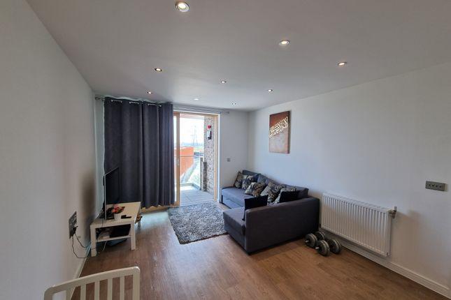 1 bed flat for sale in Northgate Road, Barking IG11