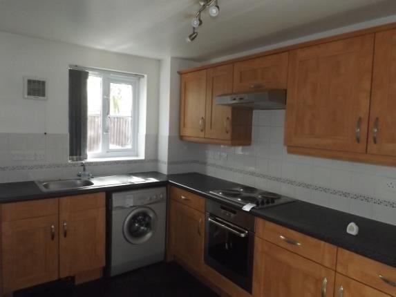 Kitchen of Walton Lane, Liverpool, Merseyside L4