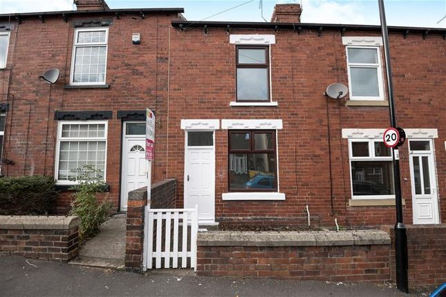Thumbnail Property to rent in Balmoral Road, Woodhouse, Sheffield