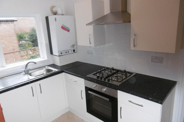 Flat to rent in Wollaton Road, Beeston, Nottingham