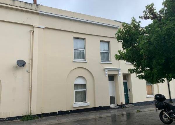 7 Adelaide Street, Stonehouse, Plymouth PL1