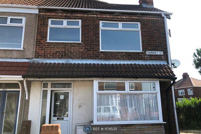Room to rent in Daubney Street, Cleethorpes DN35