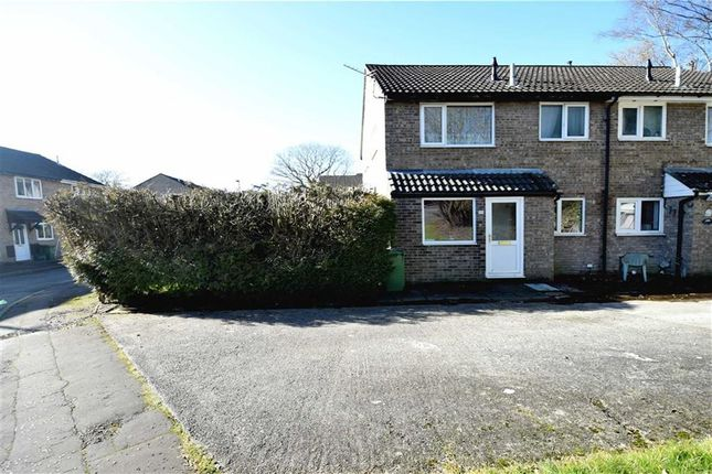 Thumbnail Semi-detached house for sale in Cherry Tree Walk, Talbot Green, Pontyclun