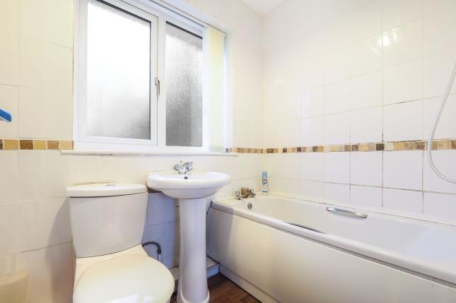 Bathroom of Fistral Crescent, Stalybridge, Greater Manchester SK15