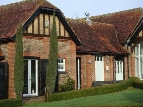 Thumbnail Office to let in Unit 5, Pondtail Farm, West Grinstead, West Sussex, West Grinstead