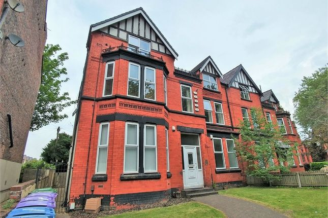 Thumbnail Flat for sale in 53 Ullet Road, Aigburth, Liverpool, Merseyside