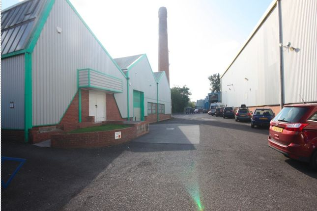 Thumbnail Warehouse to let in Wallbridge Industrial Estate, Bath, 20, Somerset