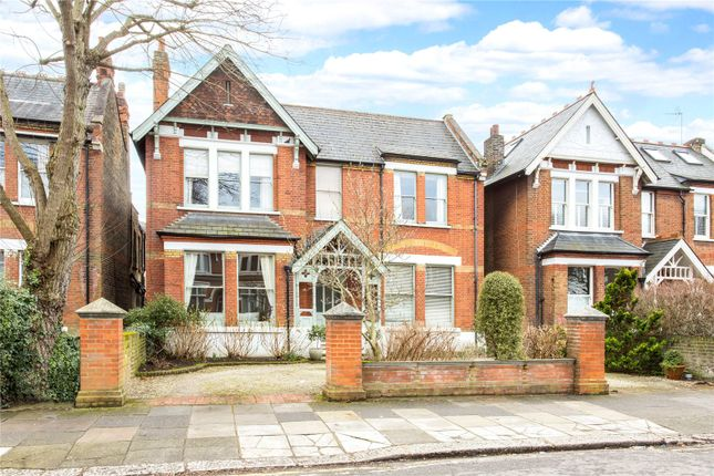 6 bed detached house for sale in Hamilton Road, Ealing