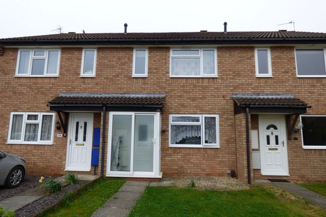 3 bed terraced house to rent in Cheshire Close, Yate, Bristol