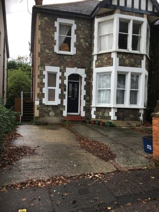 Thumbnail Shared accommodation to rent in Ailsa Road, Westcliff On Sea