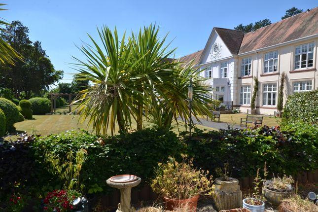 Thumbnail Flat for sale in 2 Deanery Walk, Avonpark, Bath, Somerset