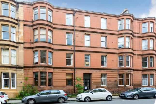 Thumbnail Flat for sale in West End Park Street, Woodlands, Glasgow
