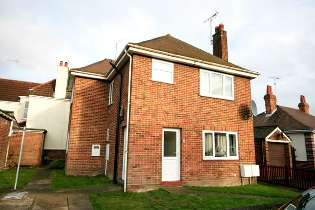 Thumbnail Flat to rent in Matmore Gate, Spalding