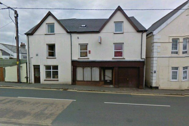 Studio to rent in 106 Clifden Road, St. Austell PL25