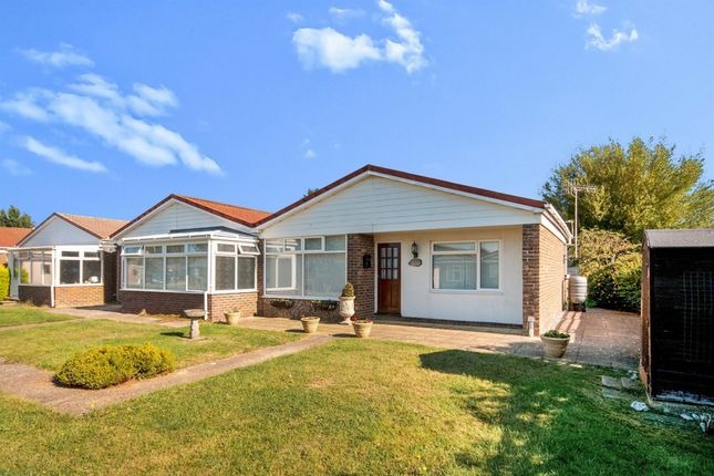 2 bed semi-detached bungalow for sale in Cromarty Walk, Eastbourne BN23