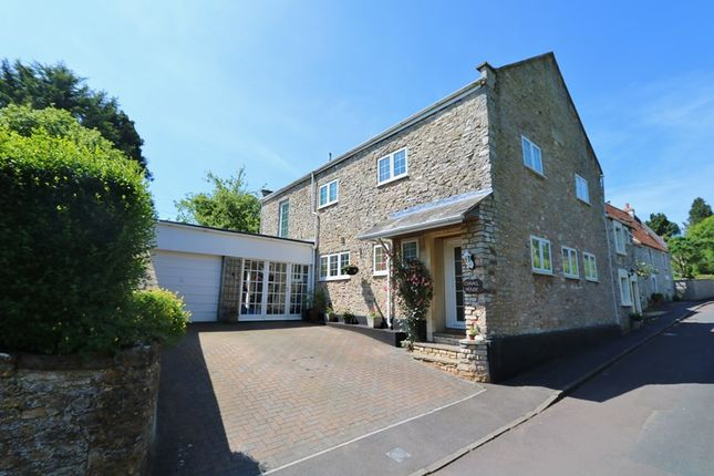 Thumbnail Property for sale in The Barton, Corston, Bath