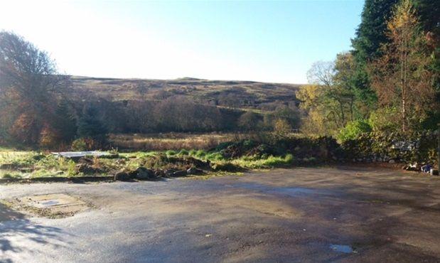 Thumbnail Land for sale in Kirkton Of Glenisla, Glenisla, By Alyth