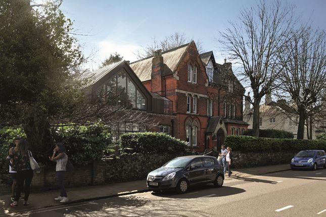 Thumbnail 2 bed flat for sale in Ferndale House, 66A Harborne Road, Edgbaston, Birmingham