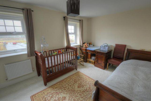 Bedroom Two of Mill Meadows Lane, Filey YO14