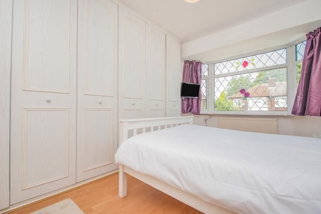 Bed 1 of Thorn Road, Swinton, Manchester, Greater Manchester M27