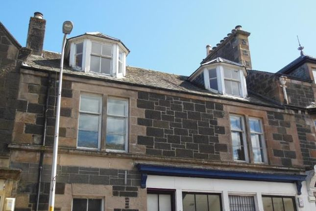 Thumbnail Flat to rent in Jarlshof, Drummond Street, Comrie, Crieff