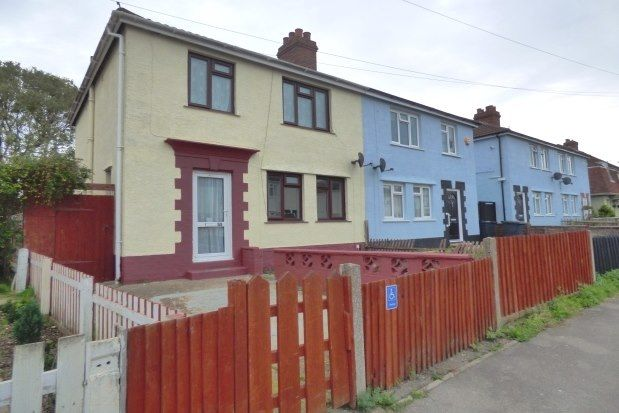 Thumbnail Property to rent in Beryton Road, Gosport