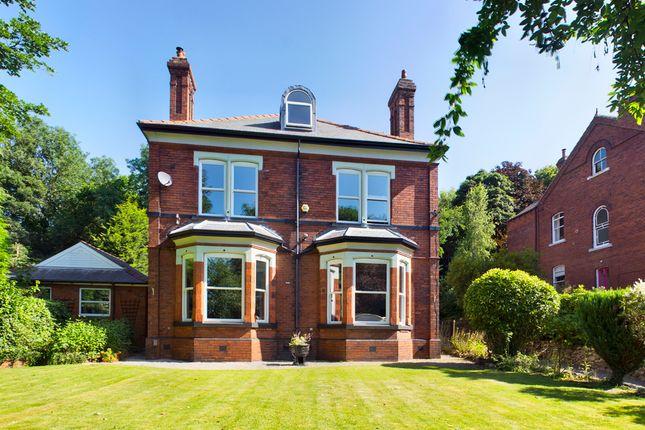 Thumbnail Detached house for sale in Ferrybridge Road, Castleford