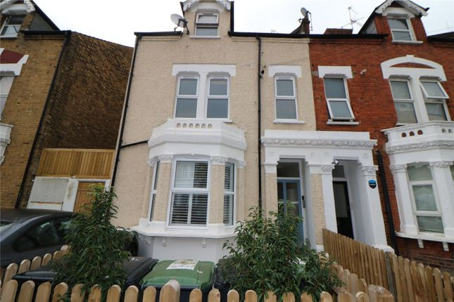 1 bed flat for sale in Ringstead Road, Catford, London SE6