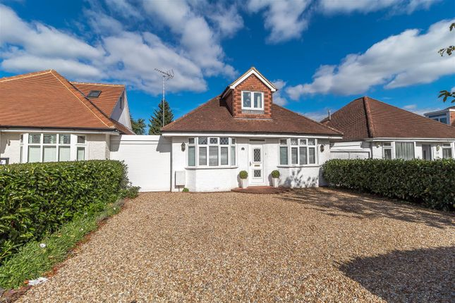 4 bed bungalow for sale in Woodlands Avenue, Woodley, Reading