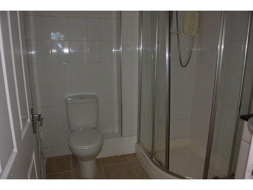 Shower Room of High Street, Montrose DD10