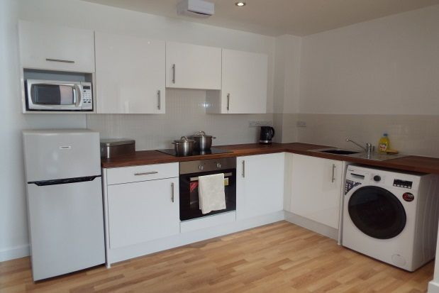 Thumbnail Property to rent in Markfield Court, Leicester