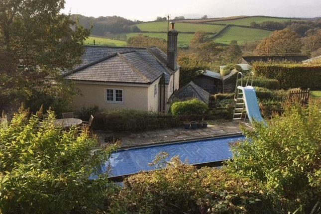 Thumbnail Property for sale in Horsebridge, Tavistock