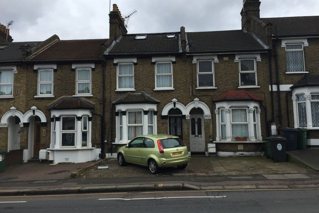 Thumbnail Terraced house for sale in Chingford Road, Walthamstow, London