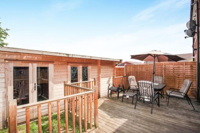 Log Cabin of John Shelton Drive, Coventry, West Midlands CV6