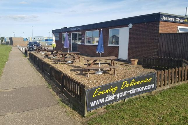 Thumbnail Property for sale in Jesters Diner, Gapton Hall Road, Great Yarmouth, Norfolk